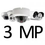 3 MP камеры