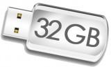 Флеш накопители 32 GB