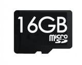micro SD накопители 16 GB