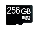 micro SD накопители 256 GB