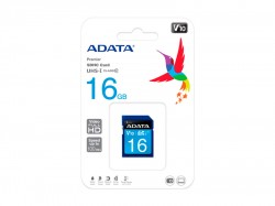 SDHC Card ADATA 16GB UHS-I