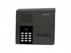 Центральный пульт COMMAX CM-810