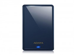 External HDD ADATA 1TB HV620 USB 3.2 Gen1 Blue