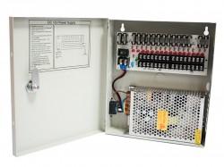 Блок питания Sigma SP-C121002 12V 10A 16 каналов