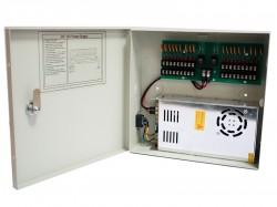 Блок питания Sigma SP-C122001 12V 20A 18 каналов