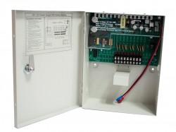 UPS импульсный Sigma SP-S121001-9 12V 10A 9 каналов