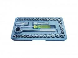 Набор инструментов AIWA -40 pcs