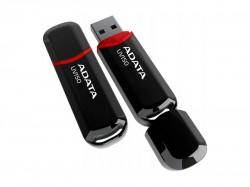 ADATA 128GB UV150 USB 3.2 Black