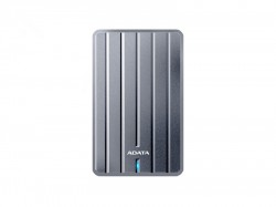External HDD ADATA 1TB HC660 USB 3.1 Gray