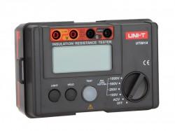 Мегаомметр UNI-T UT-501A