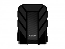 External HDD ADATA 4TB HD710P USB 3.1 Вlack