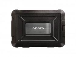 ADATA External Enclosure 600 USB 3.1 Black