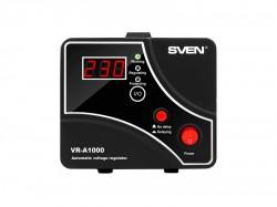 SVEN VR-A1000, Автоматический