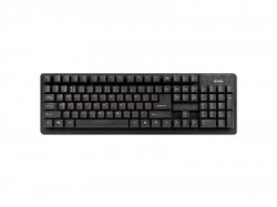 Клавиатура SVEN Standard 301 черная