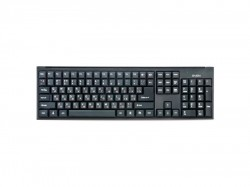 Клавиатура SVEN Standard 303 черная