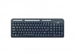 Клавиатура SVEN Standard 309M черная