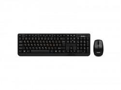 Клавиатура+мышь SVEN Comfort 3300, беспроводной набор