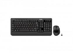 Клавиатура+мышь SVEN Comfort 3500, беспроводной набор