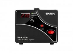 SVEN VR-A2000, Автоматический