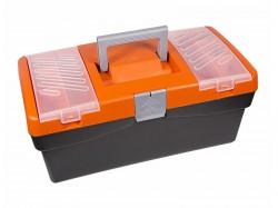Ящик пластиковый для инструментов Proconnect 420x220x180 мм 12-5001-4