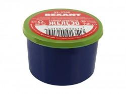 REXANT хлорное железо 100г 09-3780