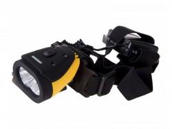 Налобный фонарь REXANT rx-02 75-0131