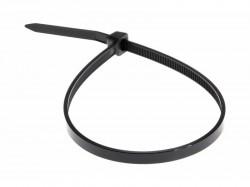 Стяжка нейлоновая REXANT 350x4,8мм, черная 07-0351