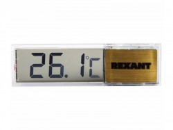 Термометр электронный REXANT RX-509 70-0509