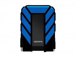 External HDD ADATA 2TB HD710P USB 3.2 Gen1 Blue