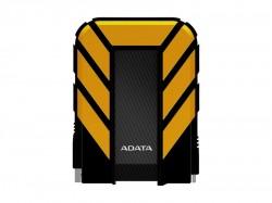 External HDD ADATA 2TB HD710P USB 3.2 Gen1 Yellow