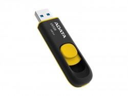 ADATA 16GB UV128 USB 3.1 Black-Yellow