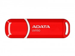 ADATA 16GB UV150 USB 3.1 Red