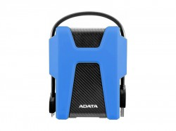 External HDD ADATA 1TB HD680 USB 3.2 Gen1 Blue