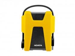 External HDD ADATA 2TB HD680 USB 3.1 Yellow