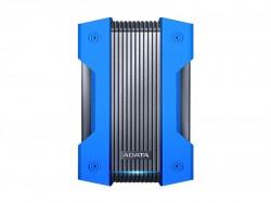 External HDD ADATA 2TB HD830 USB 3.1 Blue
