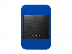 External HDD ADATA 1TB HD700 USB 3.1 Blue