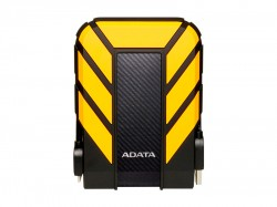 External HDD ADATA 1TB HD710P USB 3.1 Yellow
