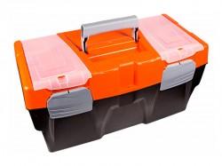 Ящик пластиковый для инструментов Proconnect 500x250x260 mm 12-5002-4