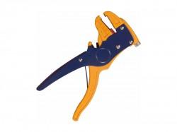 Инструмент для зачистки кабеля многожильного (HT-150В) 12-4001