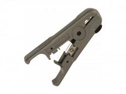 Инструмент для зачистки и обрезки витой пары REXANT (HT-S-501В) 12-4042