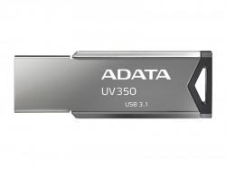 ADATA 64GB UV350 USB 3.1 Black
