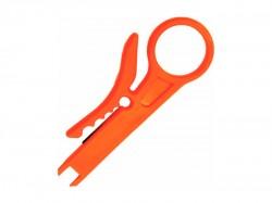 Инструмент для заделки и обрезки витой пары MINI (HT-318M) 12-4231