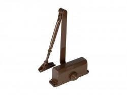 ALARMICO ALDC-65B для дверей до 65кг, коричневый