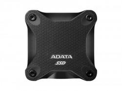 SSD ADATA SD600Q 240GB USB 3.2 Gen1 Black