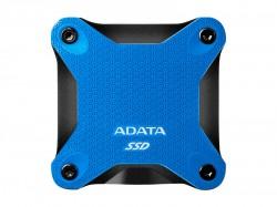 SSD ADATA SD600Q 480GB USB 3.2 Gen1 Blue