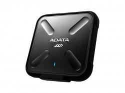 SSD ADATA SD700 256GB USB 3.2 Gen1 Black