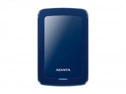 External HDD ADATA 2TB HV300 USB 3.2 Gen1 Blue