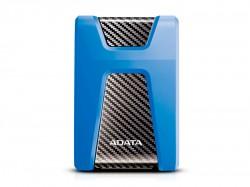 External HDD ADATA 2TB HD650 USB 3.2 Gen1 Blue