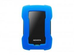 External HDD ADATA 2TB HD330 USB 3.2 Gen1 Blue