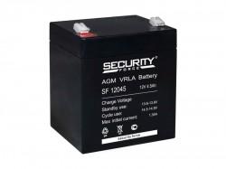 Аккумулятор Security Force SF 12045 12В 4.5А*ч